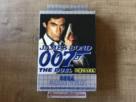 James Bond 007 The Duel - CIB