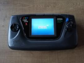 Game Gear Console - Nieuwe Condensatoren - Nieuwe Glazen Lens