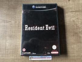 Resident Evil - UKV
