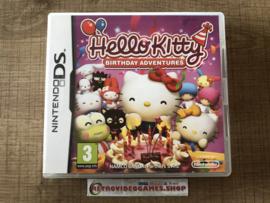 Hello Kitty Birthday Adventures - FAH - CIB