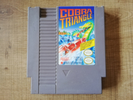 Cobra Triangle - GBR