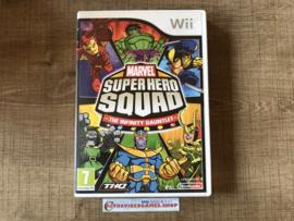 Marvel Super Hero Squad - The Infinity Gauntlet - FAH