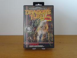 Dragon's Fury - CIB