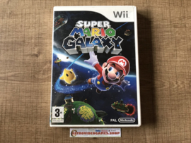 Super Mario Galaxy - HOL