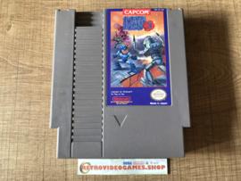 Mega Man 3 - USA
