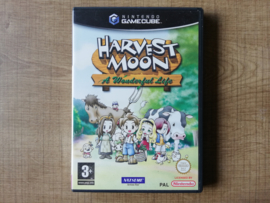 Harvest Moon: A Wonderful Life - EUR