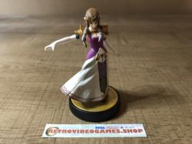 Zelda - Super Smash Bros - Amiibo