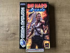 Die Hard Arcade - CIB