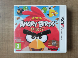 Angry Birds Trilogy - FAH