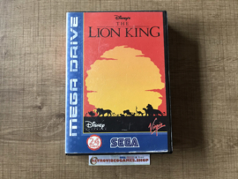 The Lion King - CIB