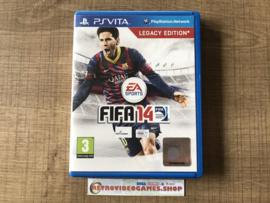 FIFA 14 Legacy Edition