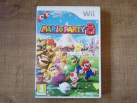 Mario Party 8 - HOL