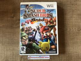 Super Smash Bros Brawl - HOL