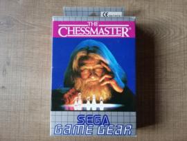 The Chessmaster - CIB