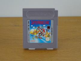 Super Mario Land - UKV