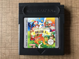 Game & Watch Gallery 3 - EUR