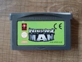 Prehistorik Man - EUR
