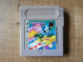 Pinball: Revenge of the Gator - NOE