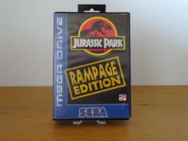 Jurassic Park: Rampage Edition - Boxed