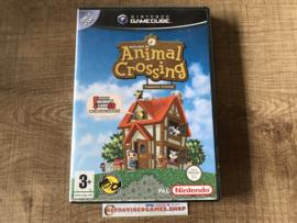 Animal Crossing - HOL