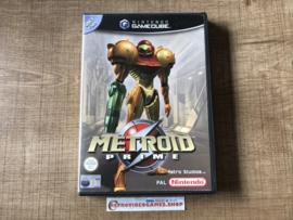Metroid Prime - HOL