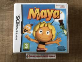 Maya - FAH - CIB