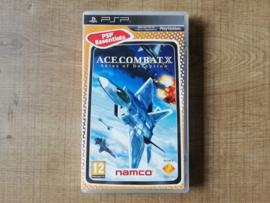 Ace Combat X - PSP Essentials