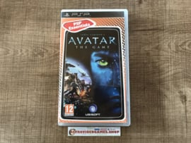 James Cameron's Avatar The Game - PSP Essentials