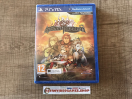 Grand Kingdom - Sealed