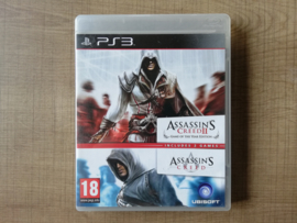 Assassin's Creed II GOTY + Assassin's Creed