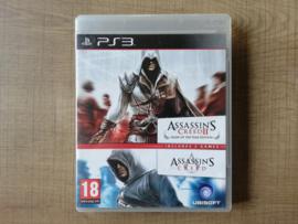 Assassin's Creed II GOTY + Assassin's Creed