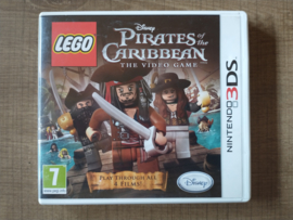 LEGO Pirates of the Caribbean - UKV