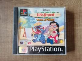 Disney's Lilo & Stitch: Heisa op Hawai
