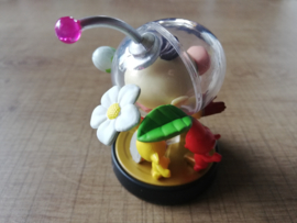 Olimar - Super Smash Bros - Amiibo
