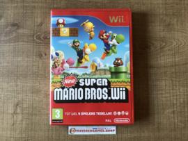 New Super Mario Bros - HOL