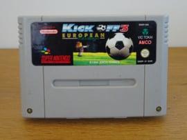Kick Off 3 - EUR