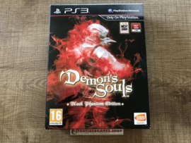 Demon's Souls Black Phantom Edition
