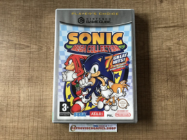 Sonic Mega Collection - Players Choice - UKV