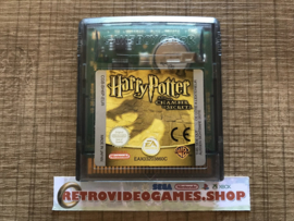 Harry Potter and the Chamber of Secrets - EUR