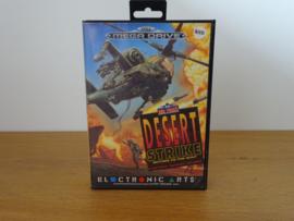 Desert Strike - CIB