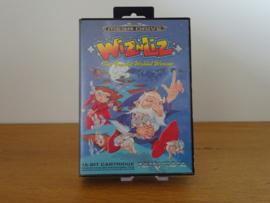 Whiz 'n' Liz - Boxed