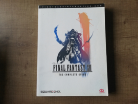 Final Fantasy XII The Complete Guide - Piggyback