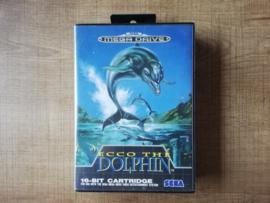 Ecco The Dolphin - CIB