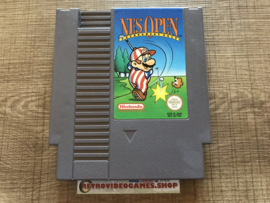 Nes Open Tournament Golf - FRA