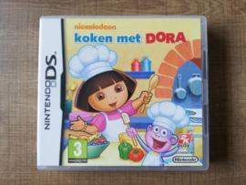 Koken met Dora - HOL