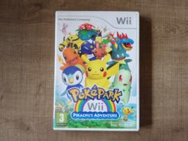 PokéPark Wii: Pikachu's Adventure - HOL