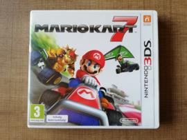 Mario Kart 7 - HOL
