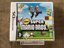 New Super Mario Bros - FHG- CIB