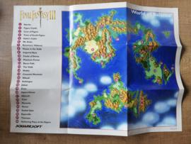 Final Fantasy III - USA - CIB