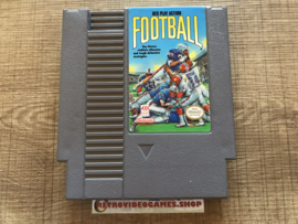 NES Play Action Football - USA